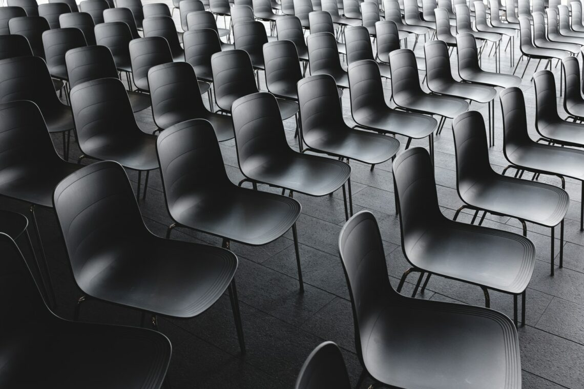 Types of chairs 1