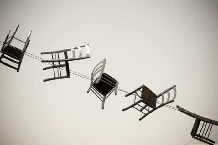 Types Of Chairs to Consider Today